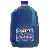 Smiths Blue Punch
