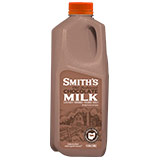 Smiths Old Fashioned Chocolate Milk