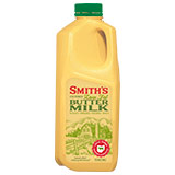 Smiths Cultured Buttermilk Low Fat