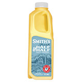 Smiths Fresh Half and Half Milk