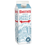 Smiths Premium Half and Half Cream