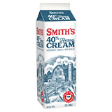 Smiths Heavy Whipping Cream