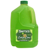 Smiths Lemon and Lime Drink