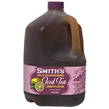 Smiths Old Fashioned Iced Lemon Tea