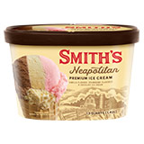 Smiths Neapolitan Ice Cream