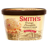 Smiths Orange Pineapple Ice Cream