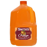 Smiths Orange Punch