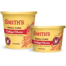 Smiths Small Curd Cottage Cheese