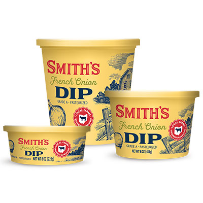 Smiths French Onion Dip