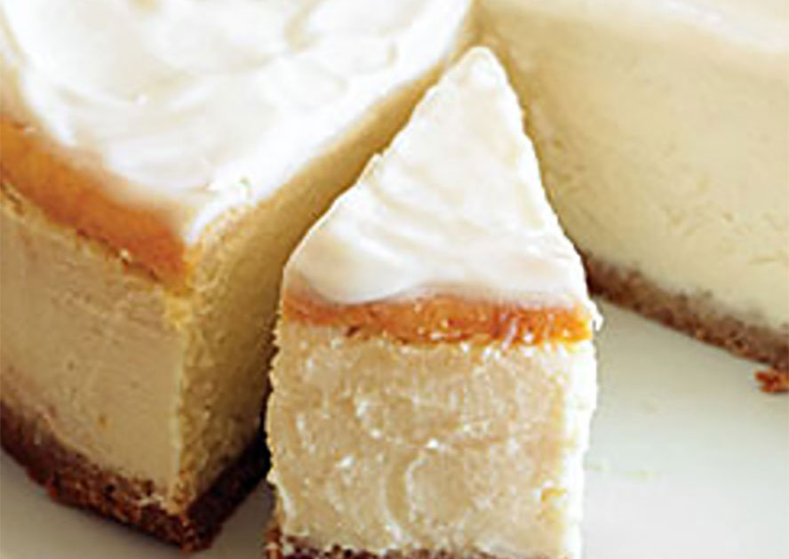 new york style cheesecake recipe from smith s smith dairy