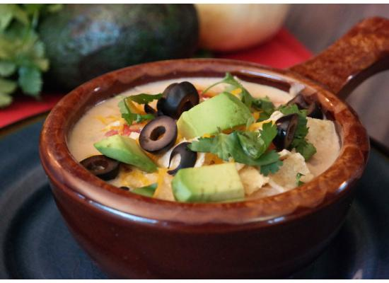 Chili Con Queso Chowder Recipe Smiths Foods