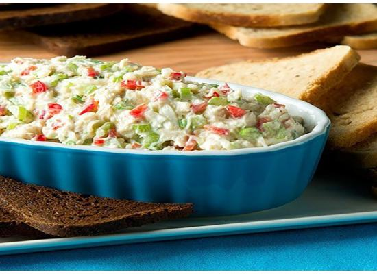 Crab Dip smiths foods