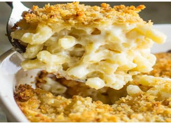 Creamiest Mac & Cheese smiths foods