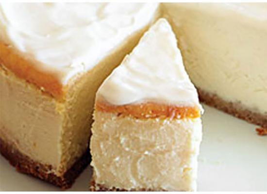 New York Style Cheesecake Recipe Smiths Foods