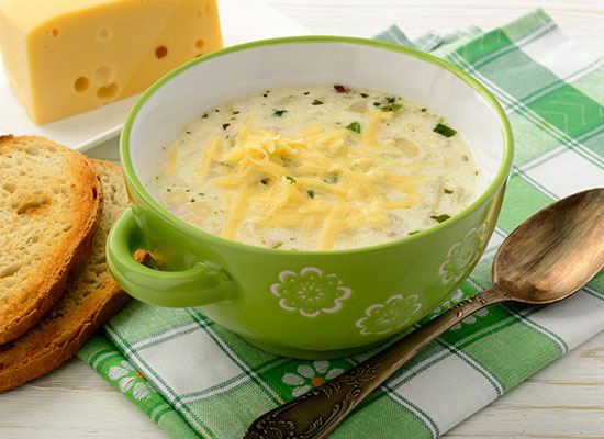 Potato Soup Recipe Smiths Foods