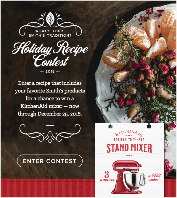 RecipeContest MODAL SMFO 0083