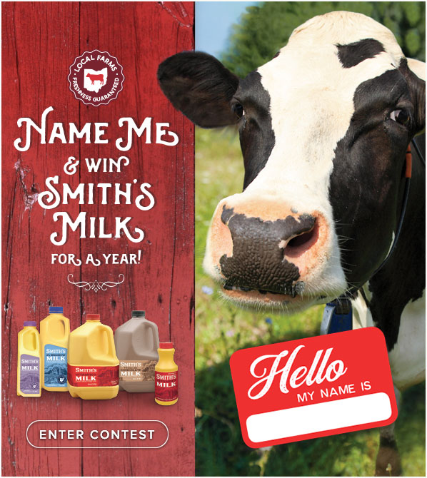 Smith's Dairy - Tradition You Can Taste » Smith Dairy