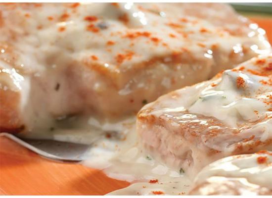 Queso Pork and Rice Recipe Smiths Foods