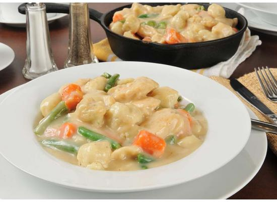 Shortcut Chicken n Dumplings Smiths 01