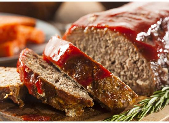 Smiths Food and Beverage Meatloaf in Minutes Hero 01