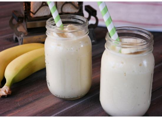 Orange Banana Breakfast Smoothie Recipe Smiths Foods