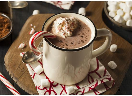 smiths carolers hot chocolate recipe