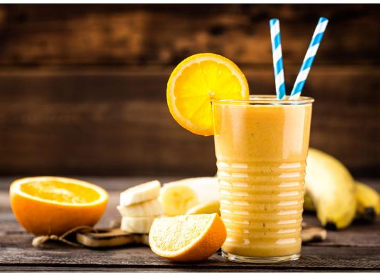 smiths dreamsicle smoothie recipe