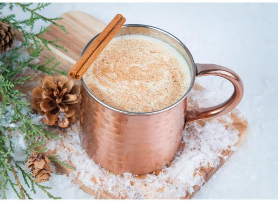 smiths eggnog from scratch recipe