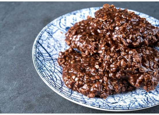 smiths grandmas haystacks recipe
