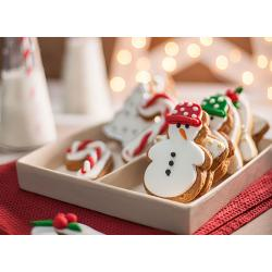 Christmas Cutout Cookies